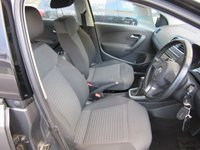 USED 2012 12 VOLKSWAGEN POLO 1.4 SEL 5d 85 BHP