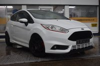USED 2017 17 FORD FIESTA 1.6 ST-3 3d 180 BHP NO DEPOSIT FINANCE AVAILABLE