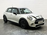 2015 MINI HATCH COOPER 2.0 COOPER SD 5d 168 BHP £8995.00
