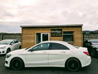 USED 2015 15 MERCEDES-BENZ CLA 2.1 CLA220 CDI AMG SPORT 4d AUTO 170 BHP ****FINANCE AVAILABLE****