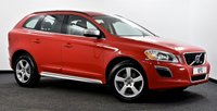 USED 2011 11 VOLVO XC60 2.4 D5 R-Design Geartronic AWD 5dr 2 Owners, F/S/H, Immaculate ++