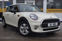 USED 2016 MINI HATCH ONE 1.2 ONE 3d 101 BHP NO DEPOSIT FINANCE AVAILABLE