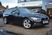 USED 2015 65 BMW 3 SERIES 2.0 320D SPORT TOURING 5d 188 BHP NO DEPOSIT FINANCE AVAILABLE