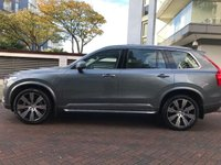 USED 2019 69 VOLVO XC90 2.0 T8 TWIN ENGINE INSCRIPTION PRO AWD 5d AUTO 385 BHP