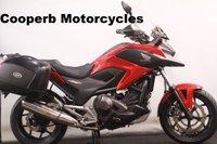 USED 2015 15 HONDA NC750 X D-E ABS DCT