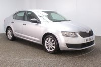 USED 2013 13 SKODA OCTAVIA 1.2 S TSI 5DR 104 BHP FULL SERVICE HISTORY + £30 12 MONTHS ROAD TAX + BLUETOOTH + AIR CONDITIONING + DAB RADIO + ELECTRIC WINDOWS + RADIO/CD/AUX/USB/SD + ELECTRIC MIRRORS + 16 INCH ALLOY WHEELS