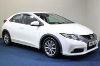 2013 HONDA CIVIC 2.2 I-DTEC ES 5d 148 BHP £6000.00