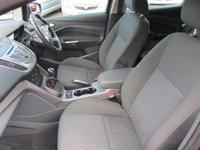 USED 2012 62 FORD C-MAX 1.6 ZETEC 5d 104 BHP