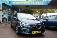 USED 2016 66 RENAULT MEGANE 1.5 DYNAMIQUE S NAV DCI 5dr 110 BHP *** ZERO DEPOSIT FINANCE *** NEED FINANCE??? APPLY WITH US!!!