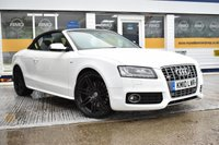 USED 2010 10 AUDI A5 3.0 S5 TFSI QUATTRO 2d AUTO 329 BHP NO DEPOSIT FINANCE AVAILABLE