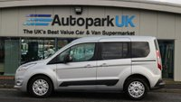 USED 2014 14 FORD TOURNEO CONNECT 1.6 ZETEC TDCI 5d 94 BHP *GREAT NEWS NO VAT *   .    LOW DEPOSIT OR NO DEPOSIT FINANCE AVAILABLE