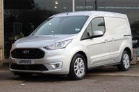 2018 FORD TRANSIT CONNECT 1.5 200 LIMITED TDCI 119 BHP £12995.00