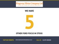 USED 2014 14 FORD FOCUS 1.0 ZETEC 5d 99 BHP GUARANTEED TO BEAT ANY 'WE BUY ANY CAR' VALUATION ON YOUR PART EXCHANGE