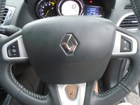 USED 2012 12 RENAULT MEGANE 1.6 DYNAMIQUE TOMTOM VVT 5d 110 BHP GUARANTEED TO BEAT ANY 'WE BUY ANY CAR' VALUATION ON YOUR PART EXCHANGE