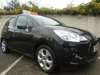 USED 2011 11 CITROEN C3 1.4 CONNEXION 5d 75 BHP GUARANTEED TO BEAT ANY 'WE BUY ANY CAR' VALUATION ON YOUR PART EXCHANGE