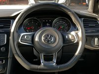 USED 2016 65 VOLKSWAGEN GOLF 2.0 TDI BlueMotion Tech GTD DSG 5dr JustServiced/Xenons/DABRadio