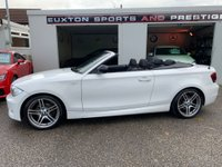 USED 2013 63 BMW 1 SERIES 2.0 120d Sport Plus 2dr FULL BMW SERVICE HISTORY