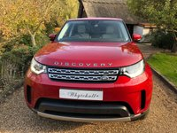 USED 2017 17 LAND ROVER DISCOVERY 2.0 SD4 HSE 5d AUTO 237 BHP