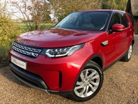 2017 LAND ROVER DISCOVERY 2.0 SD4 HSE 5d AUTO 237 BHP £39750.00