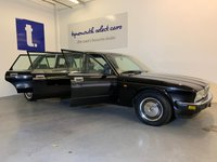 1995 DAIMLER SOVEREIGN 4.0 LIMOUSINE 6d AUTO 245 BHP 8 Seater 6 Door £4999.00