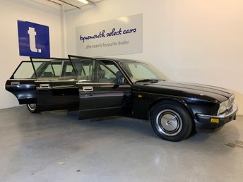 View our DAIMLER SOVEREIGN