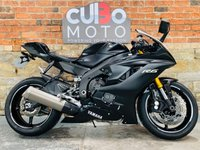 USED 2017 17 YAMAHA R6 YZF R6 17 One Owner From New