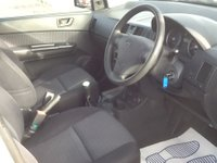 USED 2005 55 HYUNDAI GETZ 1.1 GSI 5d 65 BHP * ONLY 49000 MILES * ONLY 49000 MILES