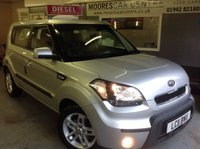USED 2011 11 KIA SOUL 1.6 2 CRDI  ....Stunning Car.....Low Miles