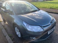 USED 2010 10 CITROEN C4 1.6 HDi 16v VTR+ EGS 5dr (DPFS) Automatic ! £30 Tax ! 78 MPG !