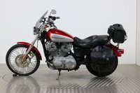 USED 2004 04 HARLEY-DAVIDSON SPORTSTER 883 ALL TYPES OF CREDIT ACCEPTED GOOD & BAD CREDIT ACCEPTED, 1000+ BIKES IN STOCK