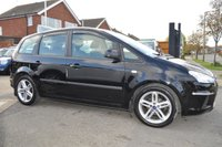 USED 2010 10 FORD C-MAX 1.6 STYLE 5d 108 BHP