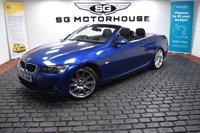 USED 2009 09 BMW 3 SERIES 2.0 320I M SPORT HIGHLINE 2d 168 BHP