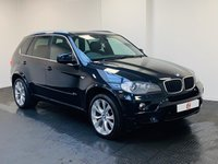 USED 2009 09 BMW X5 3.0 D M SPORT 5d AUTO 232 BHP ONLY 18,000 MILES BY 1 OWNER !!!! BEST AVAILABLE