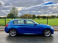 USED 2018 68 BMW 1 SERIES 2.0 120D XDRIVE M SPORT 5d AUTO 188 BHP