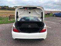 USED 2012 62 MERCEDES-BENZ SLK 1.8 SLK200 BLUEEFFICIENCY AMG SPORT 2d AUTO 184 BHP