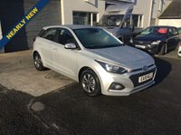 2019 HYUNDAI I20 1.2 MPI SE 5d 83 BHP huge savings on list price £10995.00