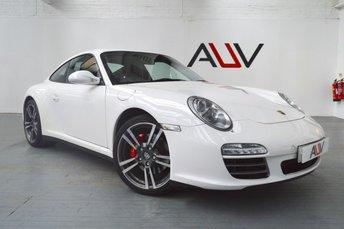 2012 PORSCHE 911 3.8 CARRERA 4S PDK 2d AUTO 385 BHP £42950.00