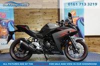 2018 YAMAHA R3 YZF - ABS 1 Owner bike £3495.00