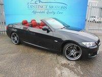 2012 BMW 3 SERIES 2.0 320D M SPORT 2d 181 BHP £8949.00