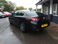 USED 2017 67 VAUXHALL INSIGNIA 2.0 GRAND SPORT SRI NAV 5d 168 BHP FINANCE AND PART EXCHANGE WELCOME. 3 MONTHS WARRANTY. ALL CARS HAVE A YEAR MOT AND A FRESH SERVICE.