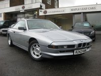 1997 BMW 8 SERIES