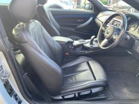 USED 2014 14 BMW 4 SERIES 2.0 420d M Sport 2dr FULL SERVICE HISTORY