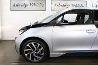 USED 2016 65 BMW I3 E eDrive 5dr Range Extender SUNROOF! PRO MEDIA PACK!