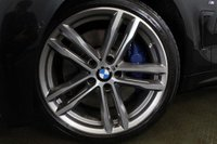 USED 2017 17 BMW 4 SERIES 3.0 440i M Sport Gran Coupe Sport Auto (s/s) 5dr M SPORT PLUS PACK! REAR CAM!