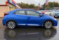 USED 2015 65 HONDA CIVIC 1.8 I-VTEC SE PLUS 5d 140 BHP
