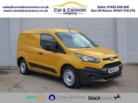 USED 2014 14 FORD TRANSIT CONNECT 1.6 200 P/V 1d 94 BHP Dealer History DAB Bluetooth Buy Now, Pay Later Finance!