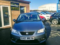 USED 2014 SEAT IBIZA 1.4 TOCA 5d 85 BHP ****FINANCE AVAILABLE****
