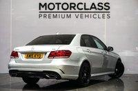 USED 2015 T MERCEDES-BENZ E CLASS 2.1 E250 CDI AMG NIGHT EDITION 4d 201 BHP