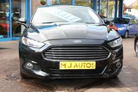 USED 2015 15 FORD MONDEO 2.0 ZETEC ECONETIC TDCI 5dr 148 BHP NEED FINANCE??? APPLY WITH US!!!