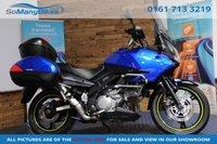 2008 SUZUKI V-STROM 1000 DL 1000 £4295.00